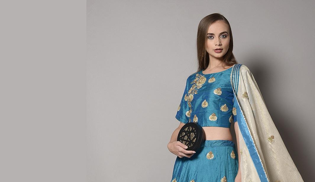 Designer Boutiques In Gurgaon Fashion Designers Ethnic Bridal Wear Stores